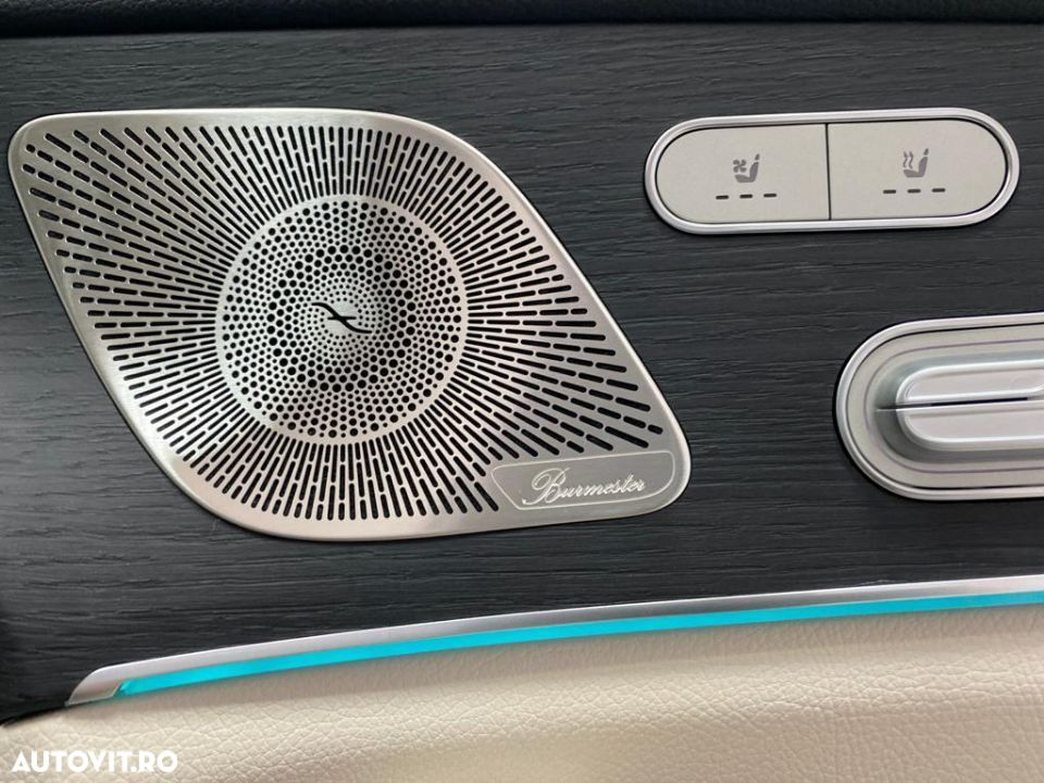 Mercedes-Benz GLE Coupe 400 - 11