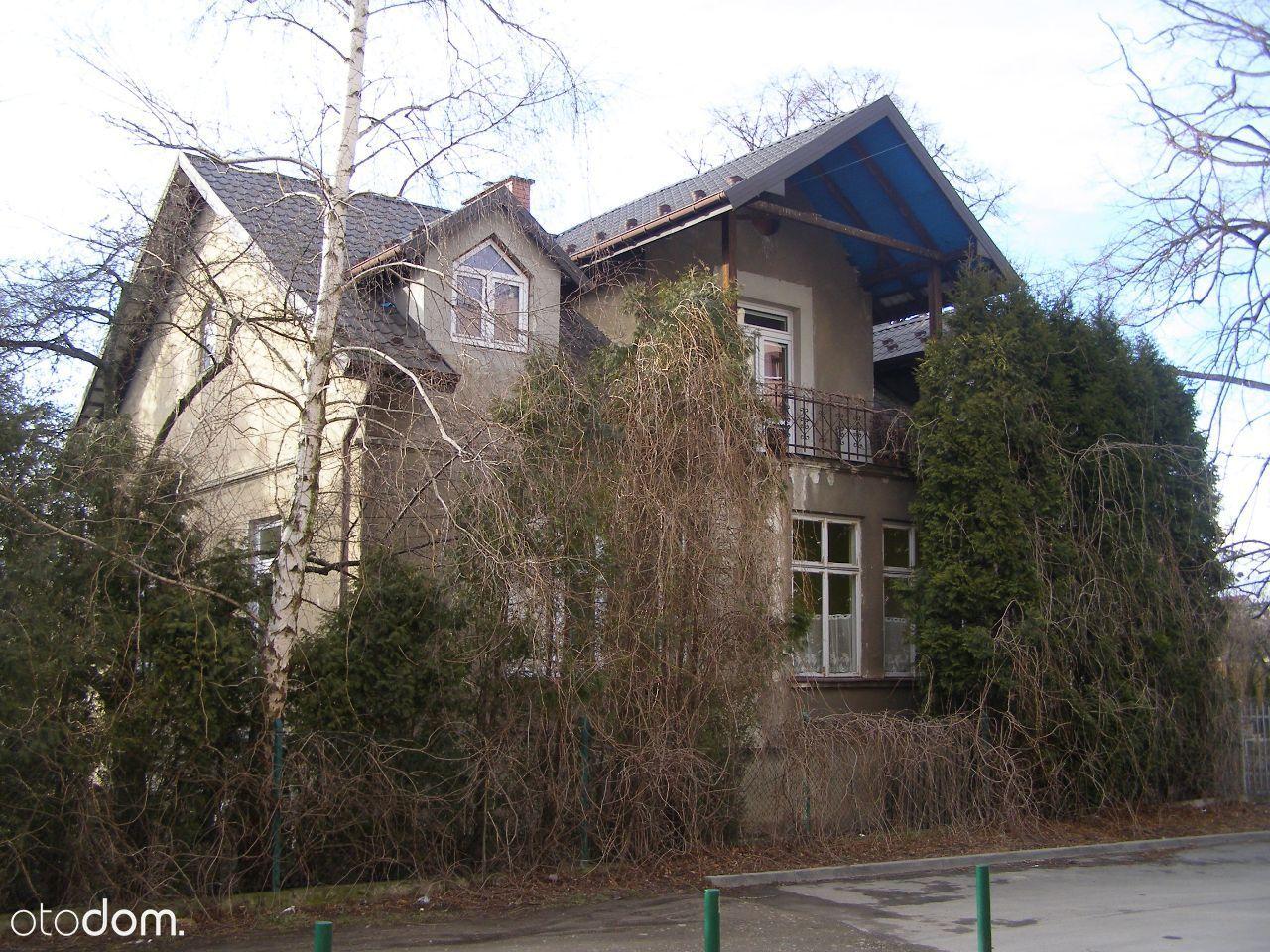 Niepowtarzalny dom blisko centrum Jasła