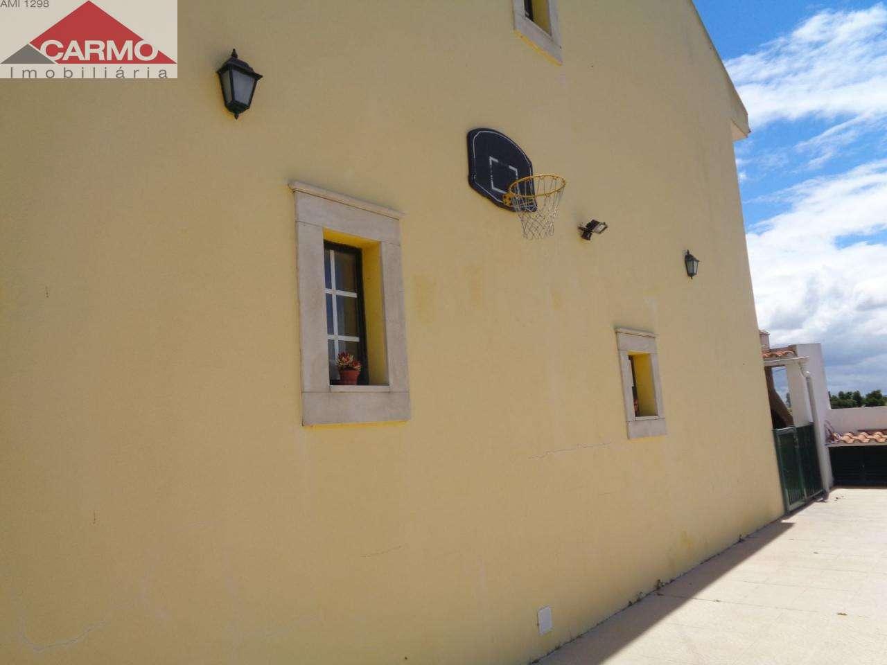 Moradia para comprar, Montijo e Afonsoeiro, Setúbal - Foto 26