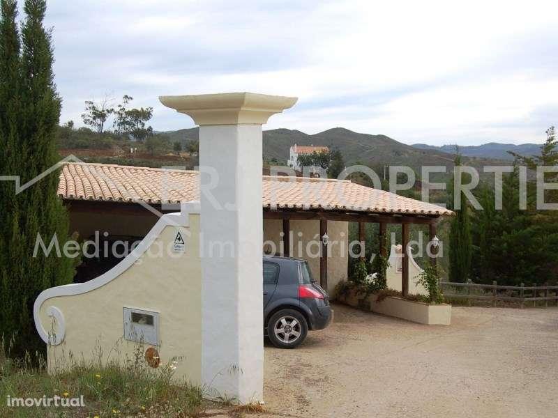 Quintas e herdades para comprar, Santa Catarina Fonte Bispo, Faro - Foto 2