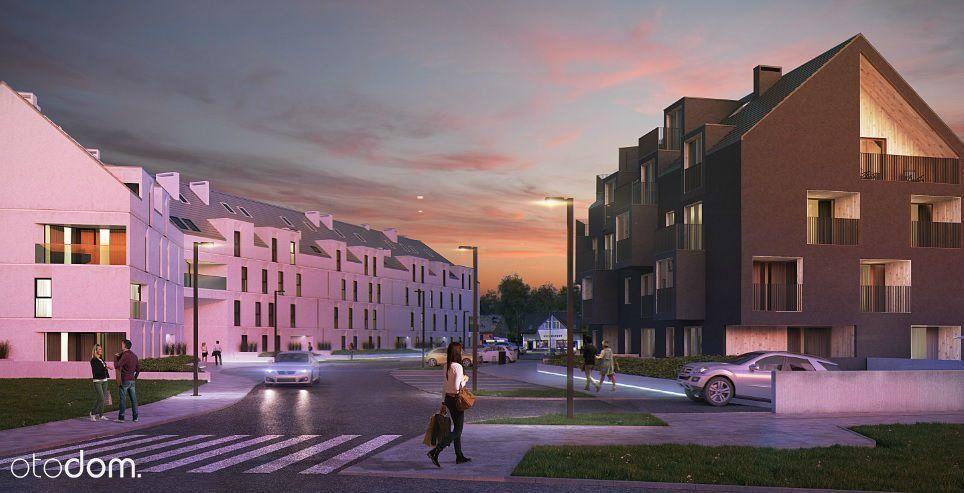 Przestronne mieszkanie w centrum Siechnic
