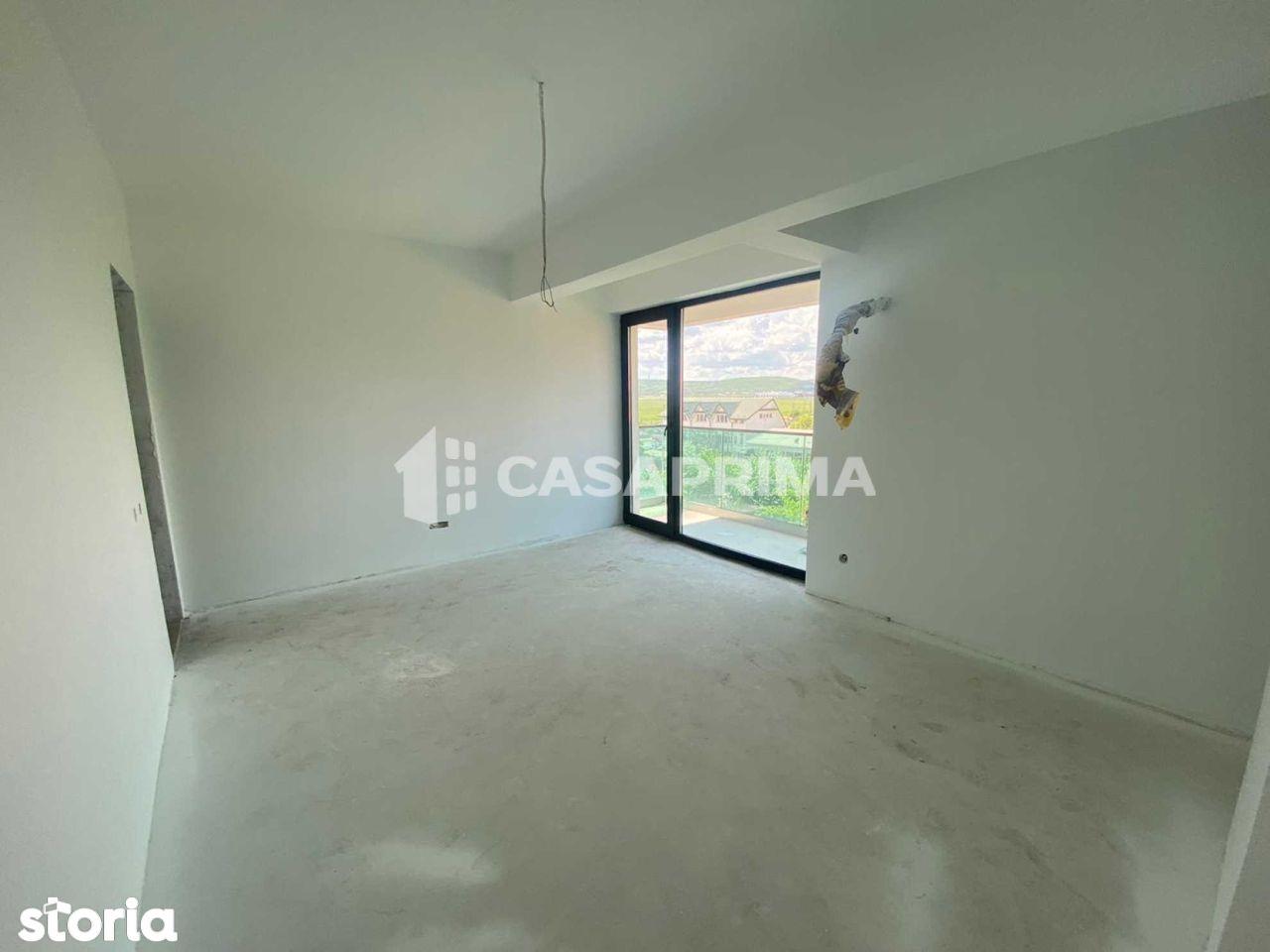 Apartament 2 camere D bloc nou-Păcurari/mutare intr-o lună