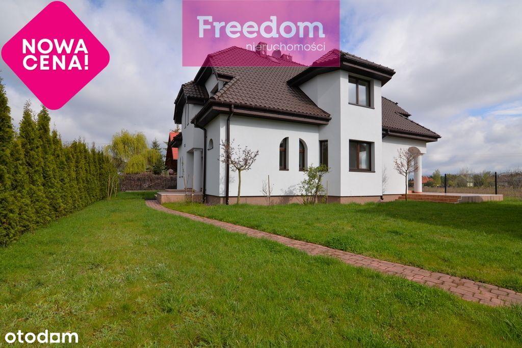 Dom gotowy do wprowadzenia Nadarzyn/Kajetany