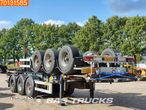 Van Hool 3B2015 Price per unit! 3 axles ADR 1x 20 ft 1x30 ft Liftachse - 3
