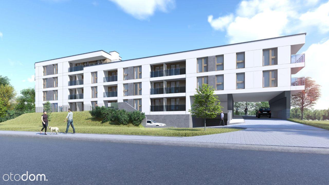 Twoje nowe mieszkanie w NOVA PARK Akademicka Łomża