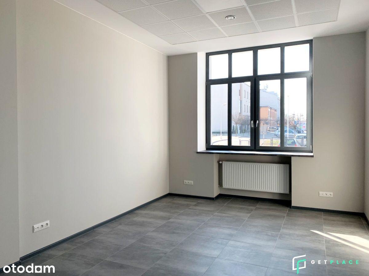 Lokal biurowy 28m2 w centrum Zgierza