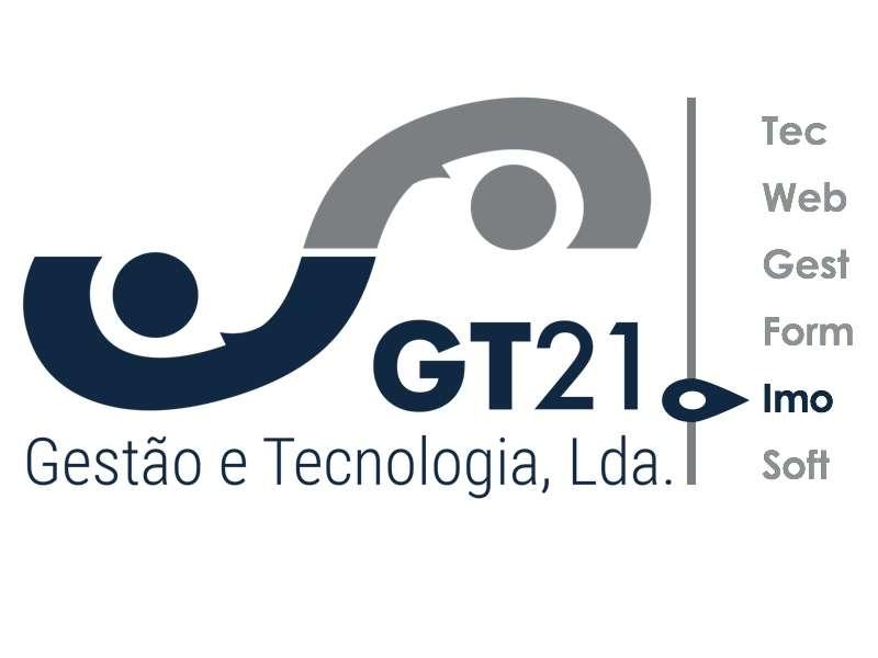 Agência Imobiliária: GT21 - Gestão  e Tecnologia, Lda.