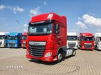 DAF FT XF 460 Super Space Cab  Low Deck, MEGA, Salon Polska, LED! - 1