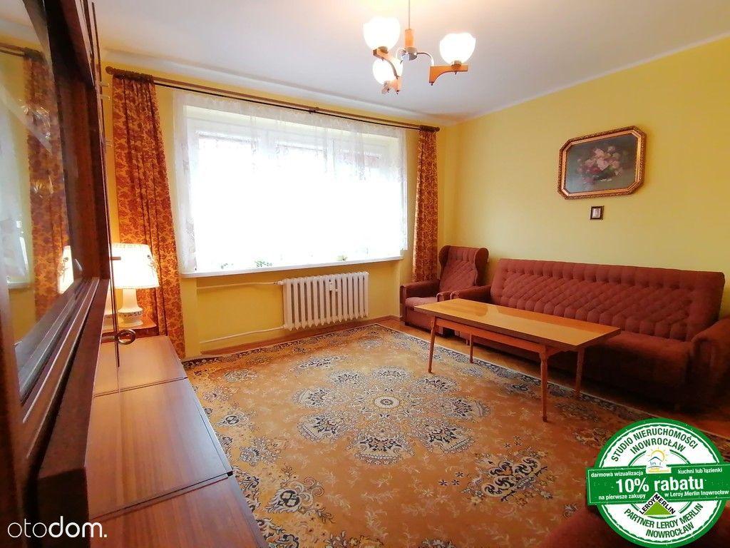 Mieszkanie 2-pokojowe (52m2) obok Solanek