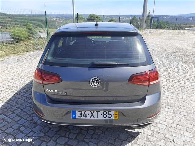 VW Golf 1.0 TSI Stream - 17