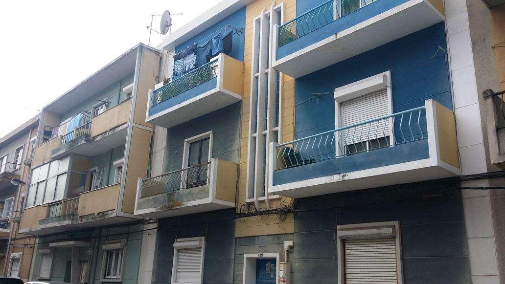 Apartamento para comprar, Baixa da Banheira e Vale da Amoreira, Setúbal - Foto 1