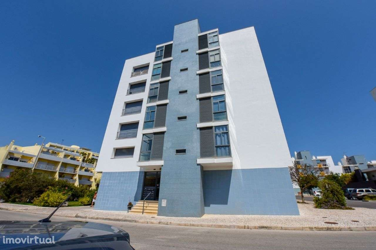 Apartamento para férias, Lagos (São Sebastião e Santa Maria), Faro - Foto 17