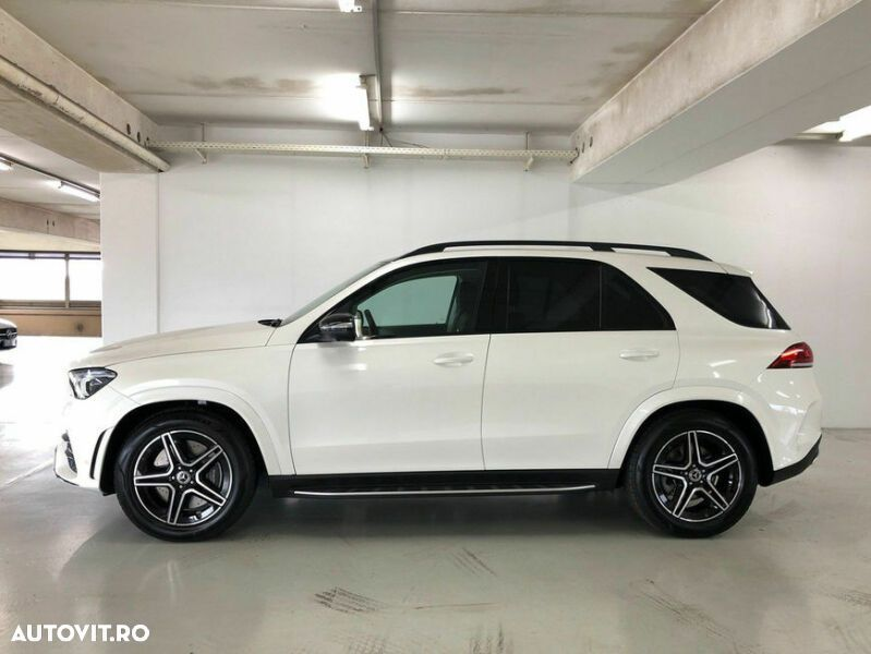 Mercedes-Benz GLE 450 - 10
