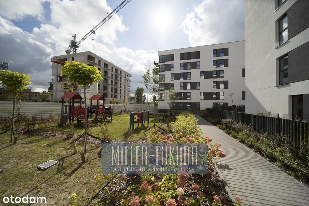 Mieszkanie, 90,07 m², Warszawa