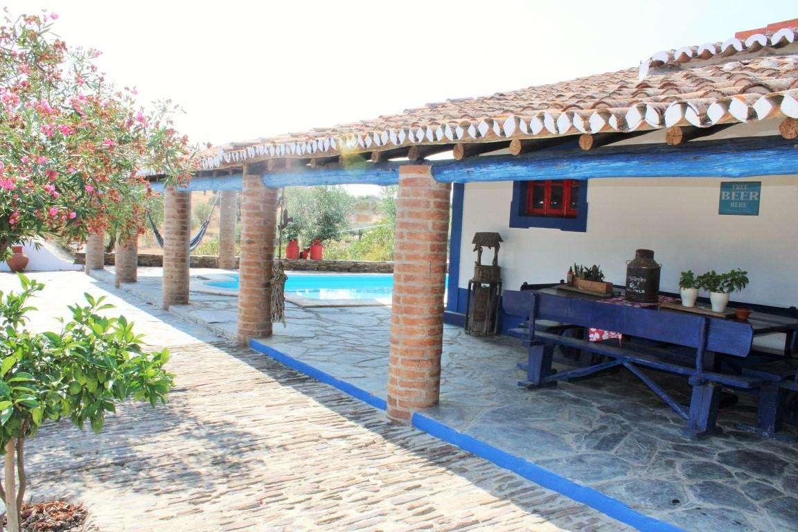 Quintas e herdades para comprar, Santo António (Capelins), Évora - Foto 52