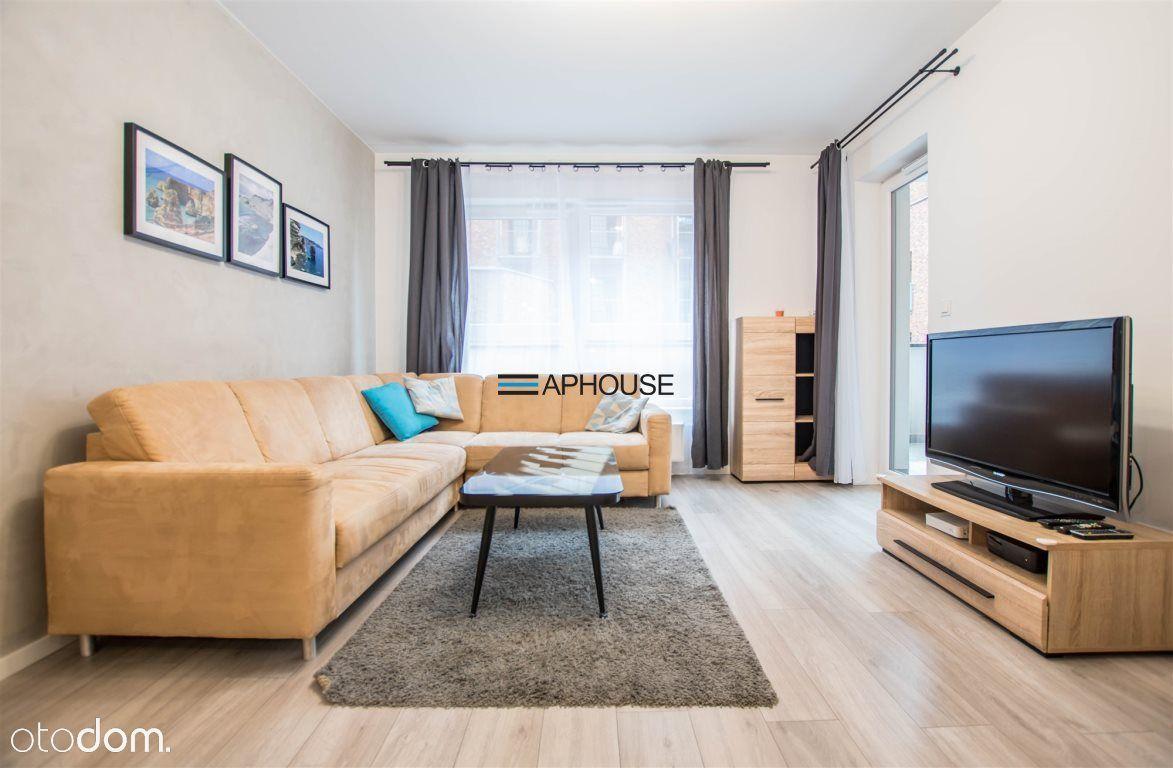 3-pokojowe mieszkanie, Zabłocie, Ślusarska, 74m2