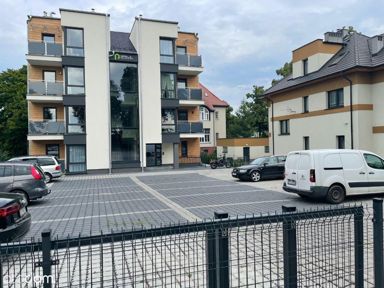 Komfortowe 3 pokojowe na ul Poznańskiej w Żarach
