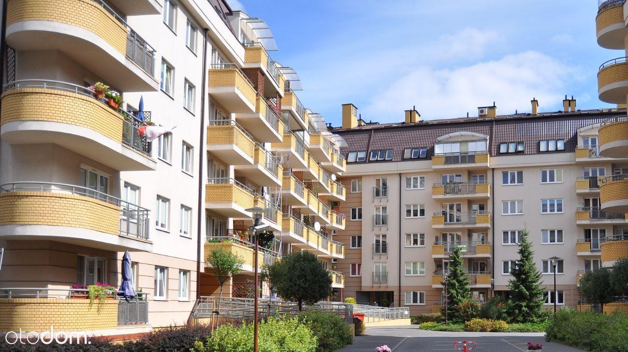Wynajmę mieszkanie 34m2 Warszawa Ursynów Kabaty