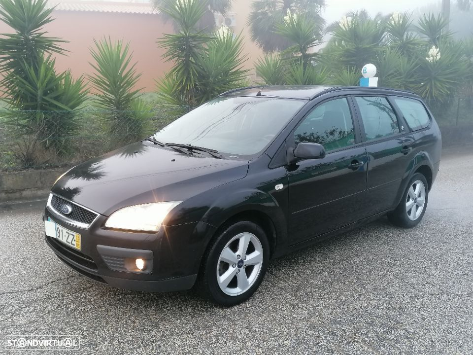 Ford Focus SW - 3