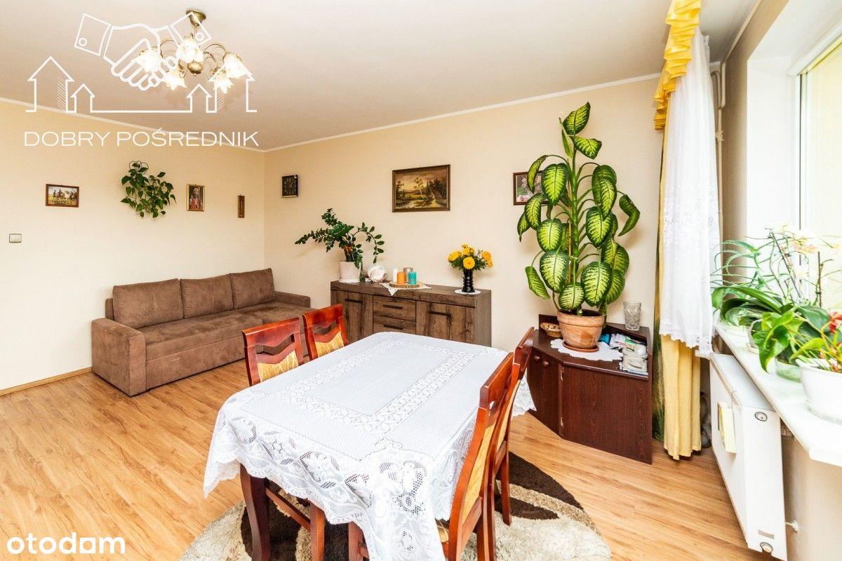 Chełm / 2 pokoje / oddzielna kuchnia / balkon
