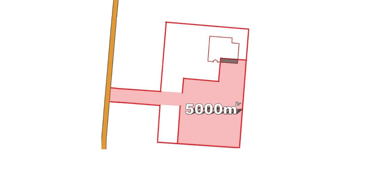 Do wynajęcia dz.5000m2 1UP (dodatkowo biuro)Poznań