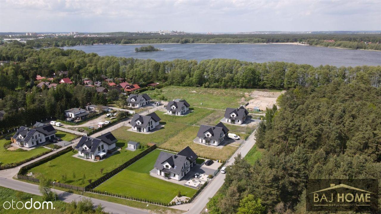 Dom w sąsiedztwie lasu i Jeziora Rudnickiego!