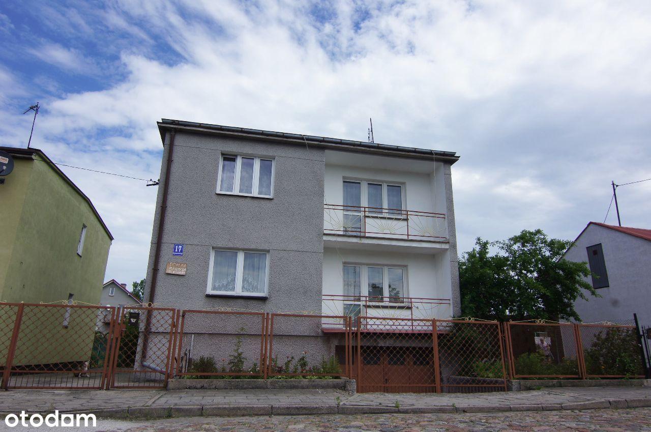 Dom z potencjałem, Aleksandrów Kujawski