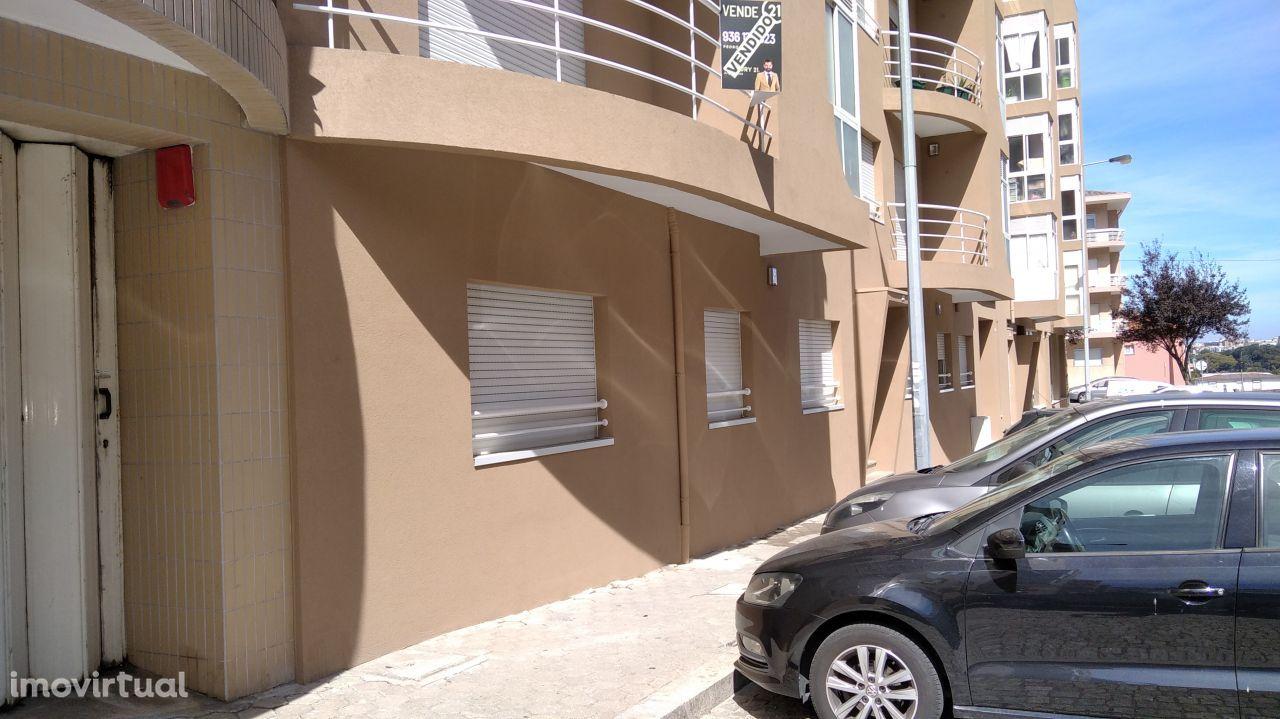 Apartamento em Vila Nova de Gaia, Santa Marinha