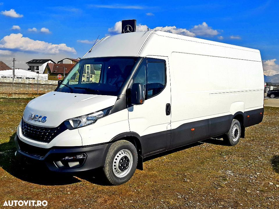 Iveco Daily 35S14 - 5