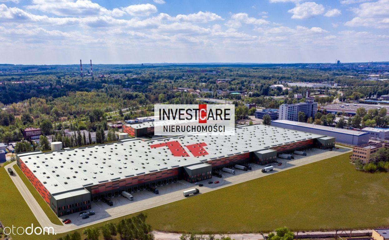 Hala/Magazyn, 2 000 m², Katowice