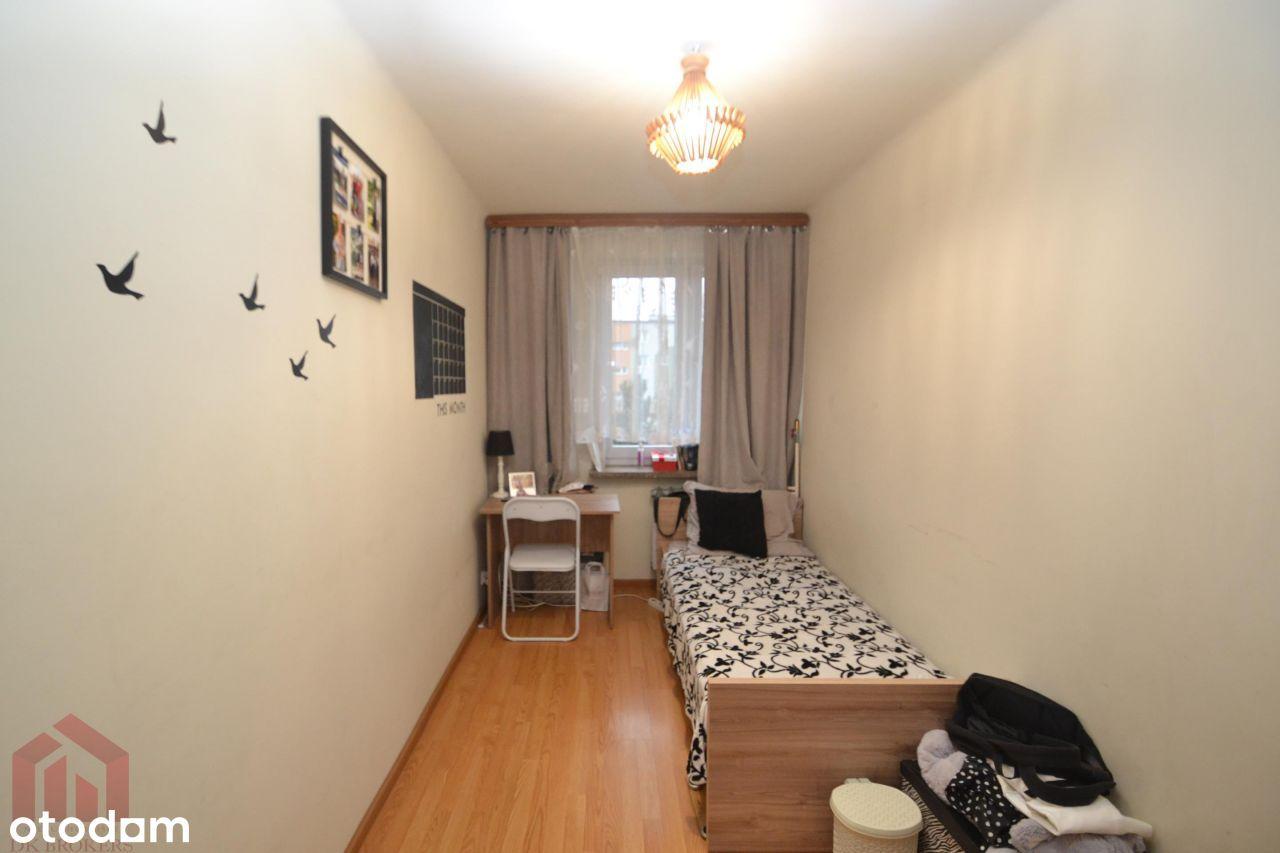 Umeblowane 3-pokojowe mieszkanie do wejścia