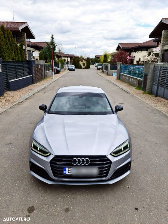 Audi A5 Coupe - 6