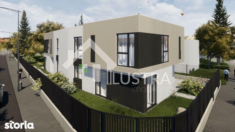 Casa, 4 camere,  de vânzare, în Someseni