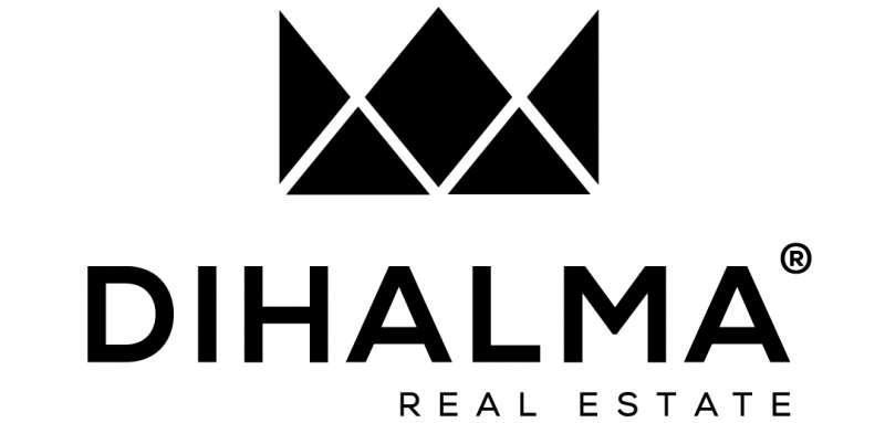 Agência Imobiliária: DIHALMA Real Estate