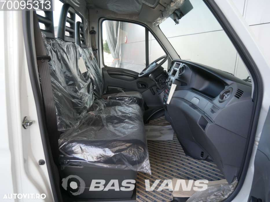 Iveco Daily 50C15 Airco - 10