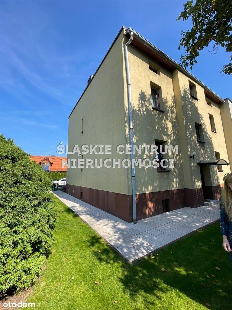 Parter domu Katowice Ochojec Jaworowa /Ziołowa