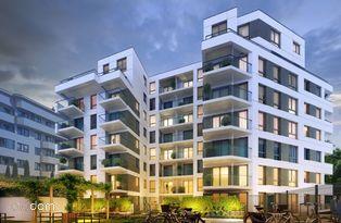 Ustawne mieszkanie z dwoma balkonami! MAGNACKA 1
