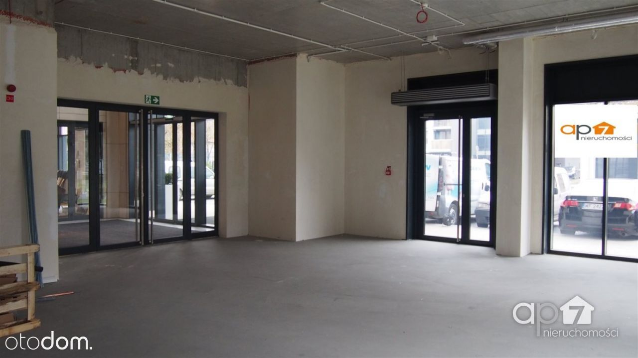 Lokal użytkowy, 77,47 m², Kraków