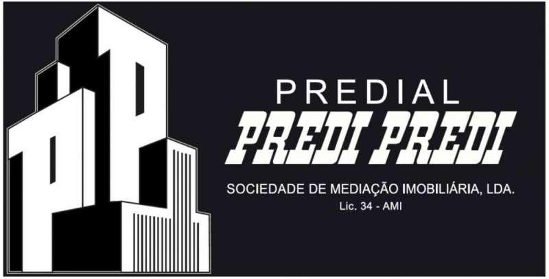 Agência Imobiliária: Predial Predi Predi Lda