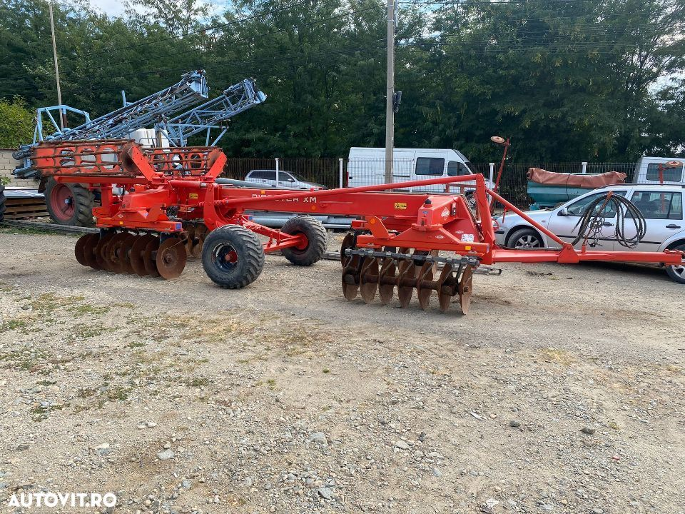 Kuhn Discover XM 30 - 5