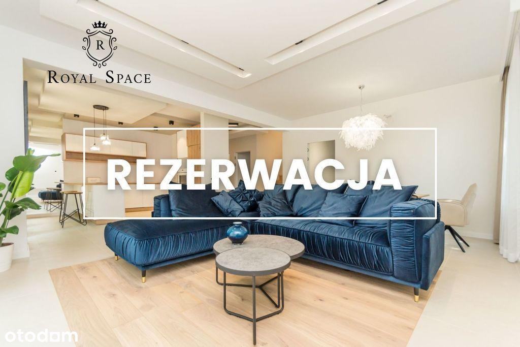 Dom w kameralnym kompleksie   5 min od Krakowa