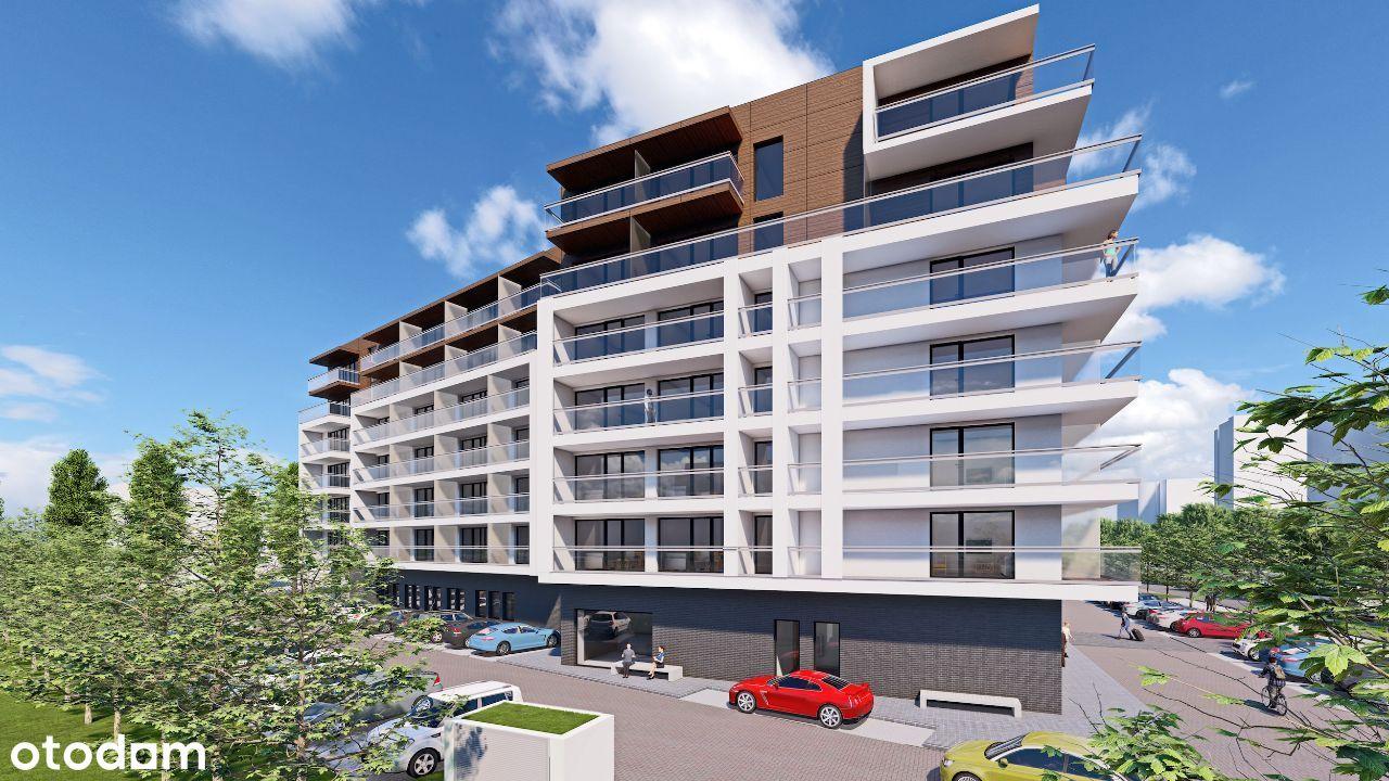Apartamenty KASPROWICZA   apartament C101