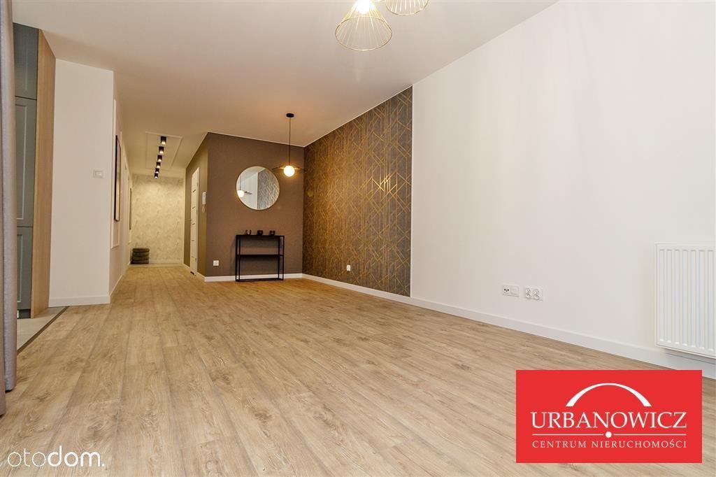 3 pokojowy apartament w wysokim standardzie!
