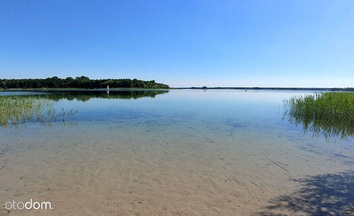 Działka nad Jeziorem Powidzkim