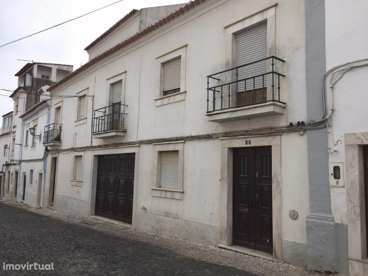 Moradia V7 - Zona Historica - Estremoz