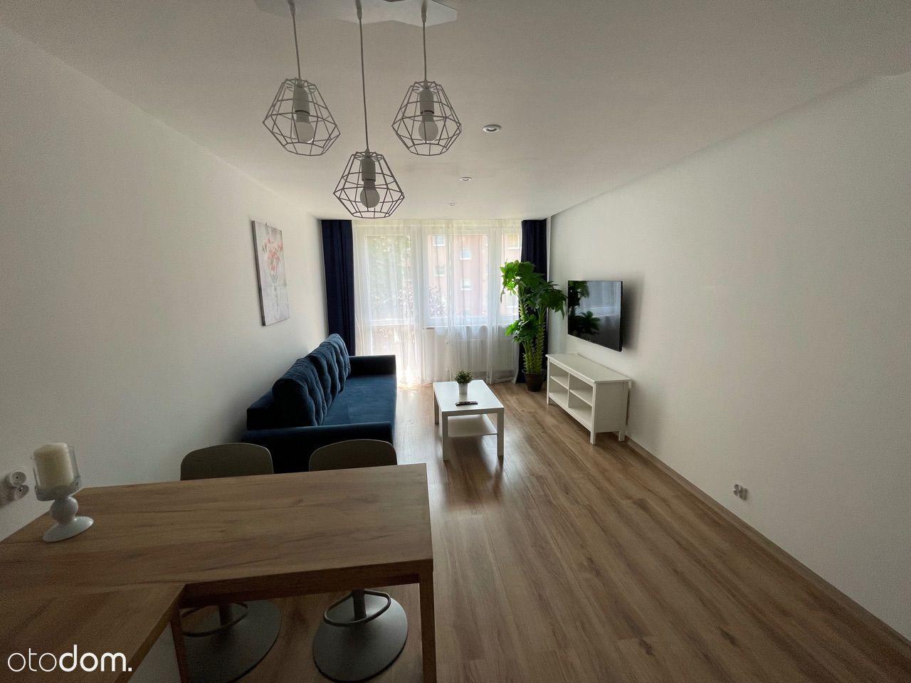 Nowe mieszkanie 36m2 Osiedle na Wzgórzach Kraków