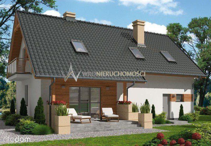 Dom wolnostojący pod Oleśnicą