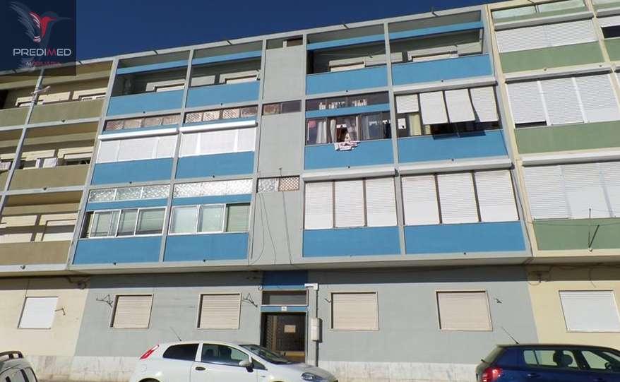 Apartamento para comprar, Palhais e Coina, Barreiro, Setúbal - Foto 8