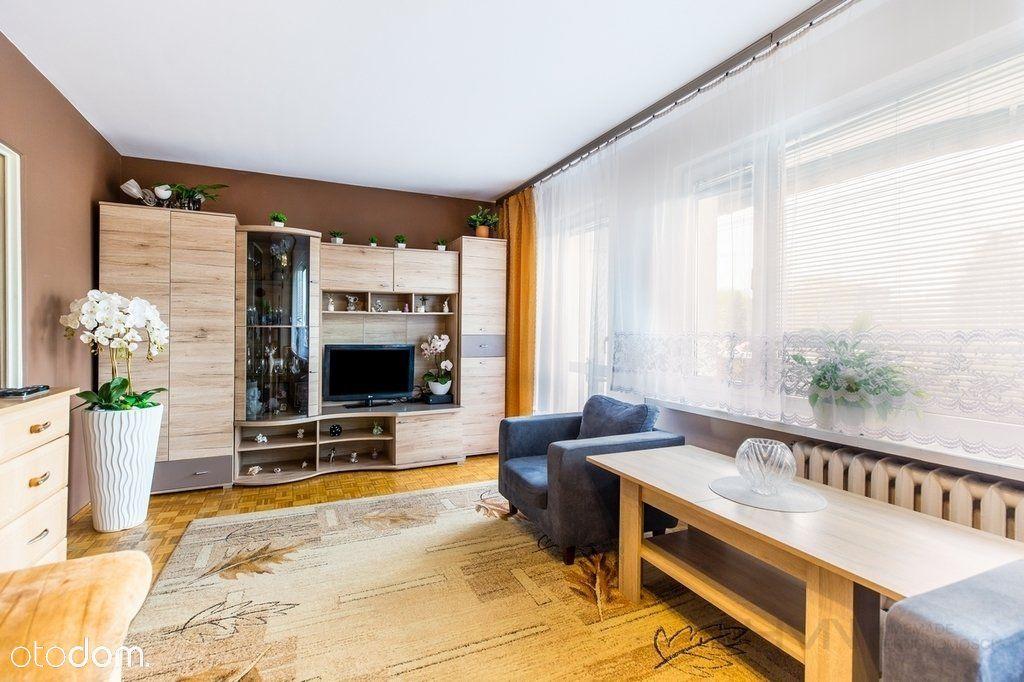 Dwu pokojowe mieszkanie Pdgorzu