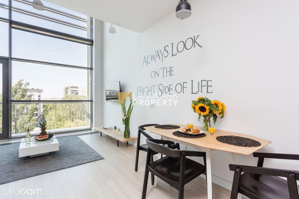 Nowoczesne apartamenty   Qbik   30 - 65 m2